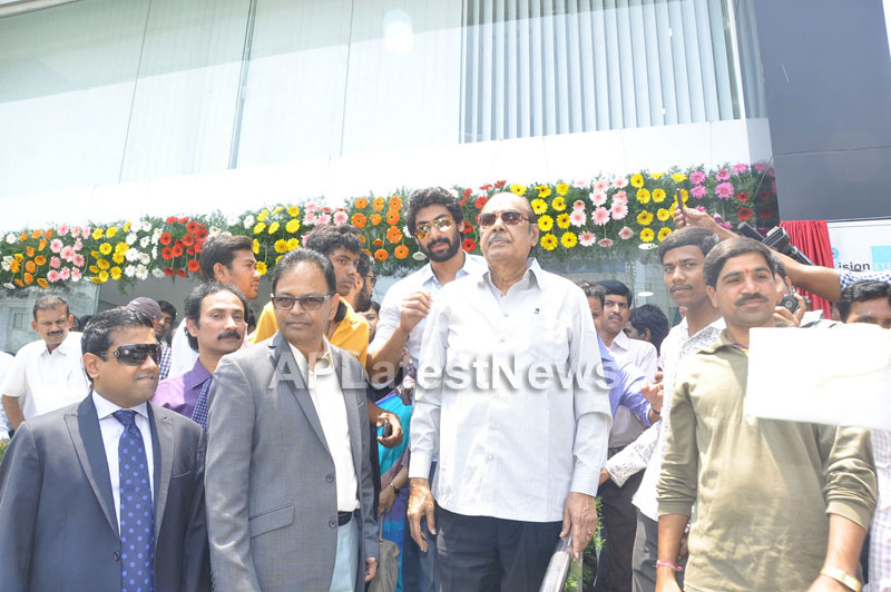 Maxivision Launches Super Speciality Eye Hospital at A.S.Rao Nagar - Picture 18