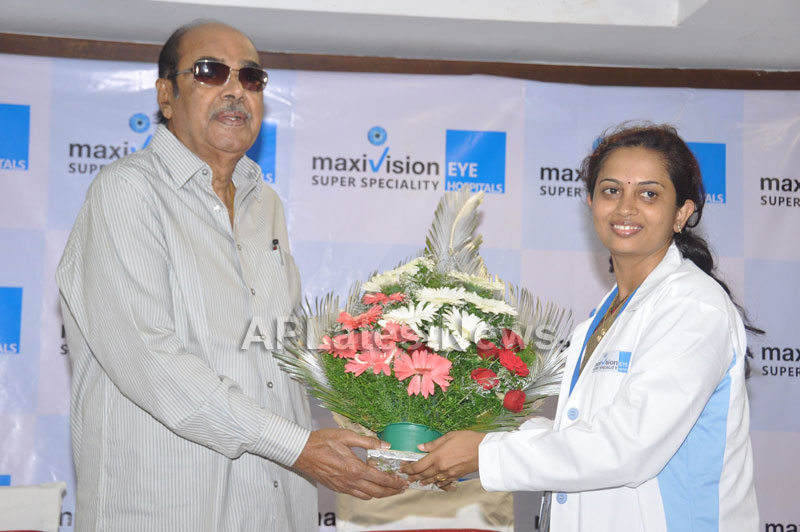 Maxivision Launches Super Speciality Eye Hospital at A.S.Rao Nagar - Picture 8