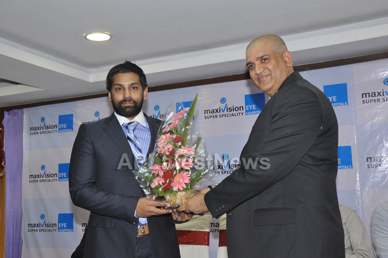 Maxivision Launches Super Speciality Eye Hospital at A.S.Rao Nagar - Picture 20