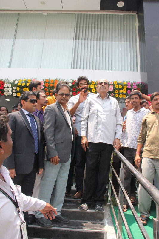 Maxivision Launches Super Speciality Eye Hospital at A.S.Rao Nagar - Picture 17