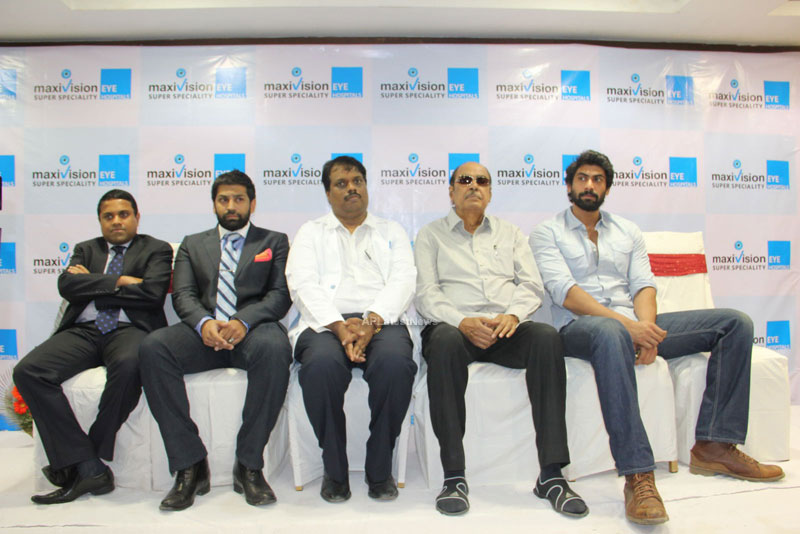 Maxivision Launches Super Speciality Eye Hospital at A.S.Rao Nagar - Picture 25