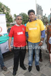 Mumbai Walks on International world peace day with the message of Human values - Picture 6