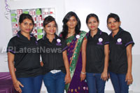Naturals open Family Salon and Spa by Prema Ishq Kadal Movie Team, Bhimavaram - Picture 19
