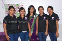 Naturals open Family Salon and Spa by Prema Ishq Kadal Movie Team, Bhimavaram - Picture 19