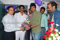 Naturals open Family Salon and Spa by Prema Ishq Kadal Movie Team, Bhimavaram - Picture 5