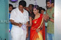 Naturals open Family Salon and Spa by Prema Ishq Kadal Movie Team, Bhimavaram - Picture 11