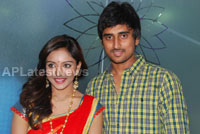 Naturals open Family Salon and Spa by Prema Ishq Kadal Movie Team, Bhimavaram - Picture 8