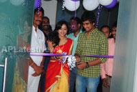 Naturals open Family Salon and Spa by Prema Ishq Kadal Movie Team, Bhimavaram - Picture 3