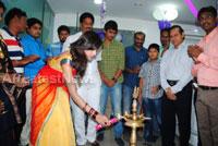 Naturals open Family Salon and Spa by Prema Ishq Kadal Movie Team, Bhimavaram - Picture 10