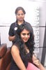 Naturals family salon and spa Launched - Inaugurated by Actress Kamna Jethmalani