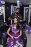 Naturals Launches Family Salon at Vanasthalipuram(Actress Archana Veda) - Picture 13