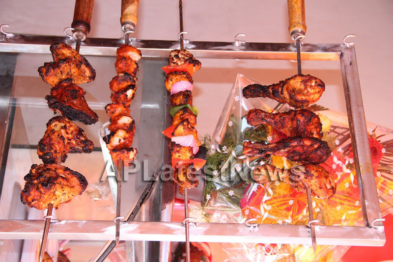 Nimmis BBQ, Fish and D Concepts out-let Launched - Picture 7