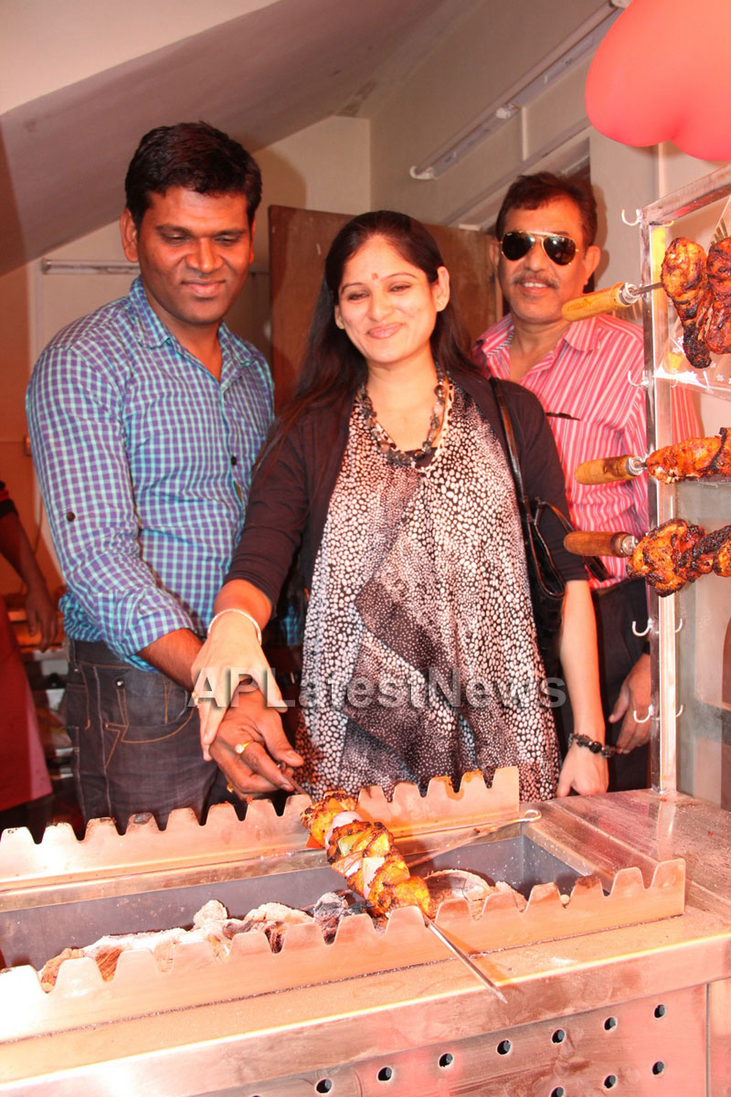 Nimmis BBQ, Fish and D Concepts out-let Launched - Picture 1