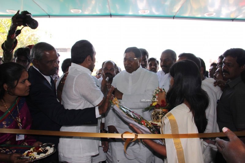OZONE Hospitals Opened in Kothapet by Jana Reddy State Minister of Panchayat Raj and RWS - Picture 6