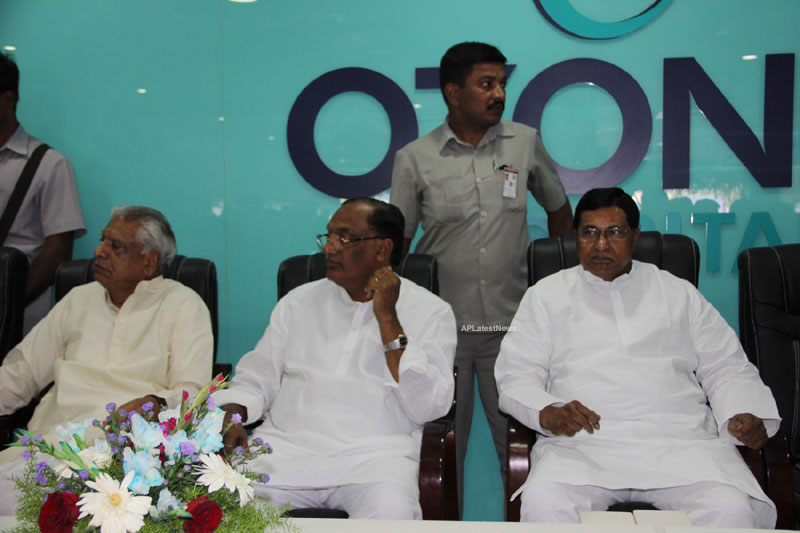 OZONE Hospitals Opened in Kothapet by Jana Reddy State Minister of Panchayat Raj and RWS - Picture 2