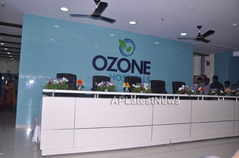 OZONE Hospitals Opened in Kothapet by Jana Reddy State Minister of Panchayat Raj and RWS - Picture 5