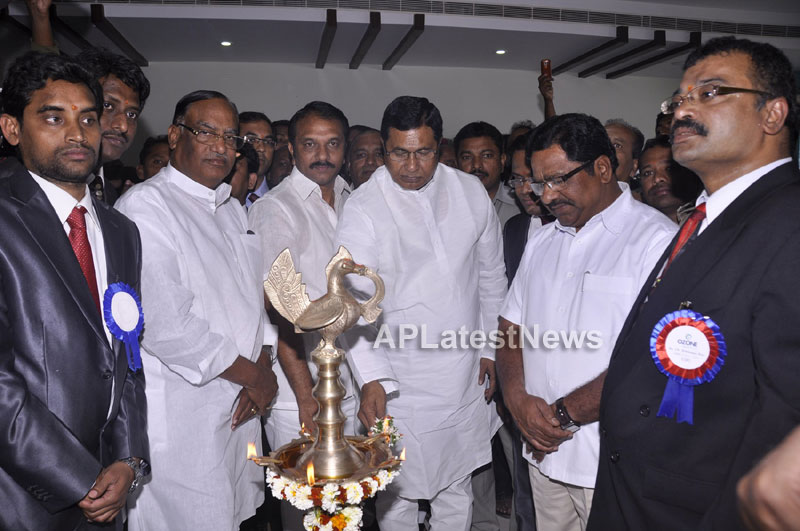 OZONE Hospitals Opened in Kothapet by Jana Reddy State Minister of Panchayat Raj and RWS - Picture 12