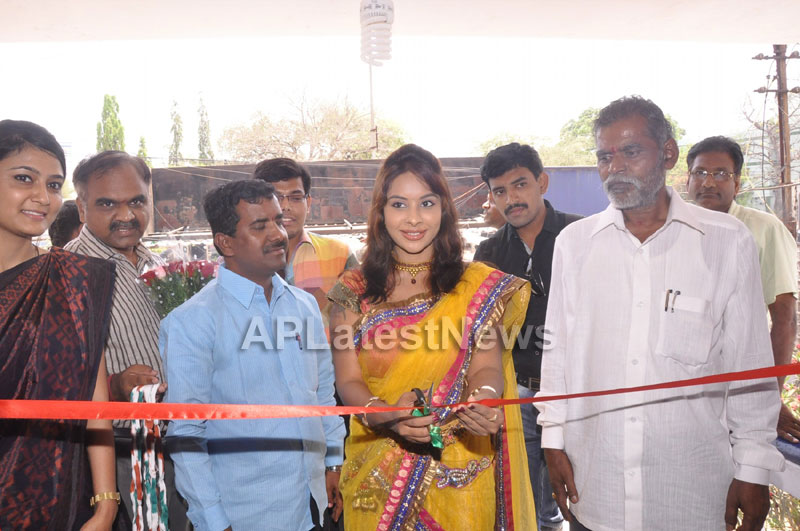 Pochampally Ikat Art Mela at Y.W.C.A by Sri Lekha and Hanumanth Rao - Picture 11