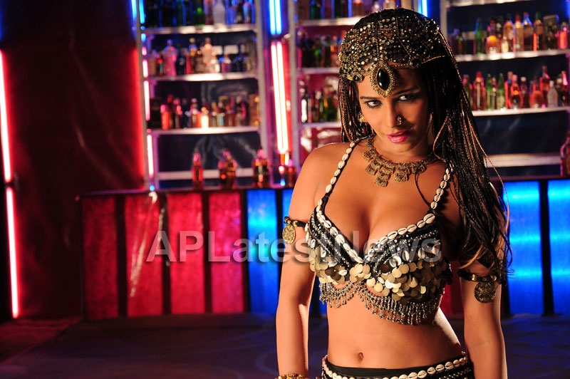 Poonam Pandeys New Year Treat for 1 Crore - Picture 4