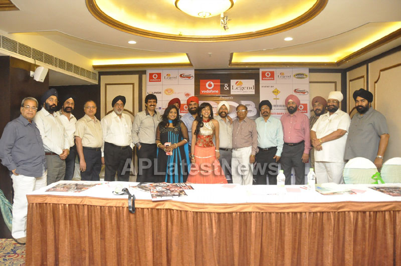 RDB(Rhythm Dhol Bass) - Live Concert to be held at LB Stadium(Baisakhi Mela) - Picture 18