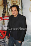 Amitabh, Suneil Shetty, Aftab and Kavya Singh attended RVG satya2 party - Picture 21
