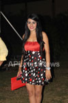 Amitabh, Suneil Shetty, Aftab and Kavya Singh attended RVG satya2 party - Picture 1