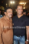 Amitabh, Suneil Shetty, Aftab and Kavya Singh attended RVG satya2 party - Picture 8