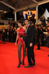 Choreographer Sandip and Jesse Indian Dance Community at 66th Cannes Film Festival - Picture 6