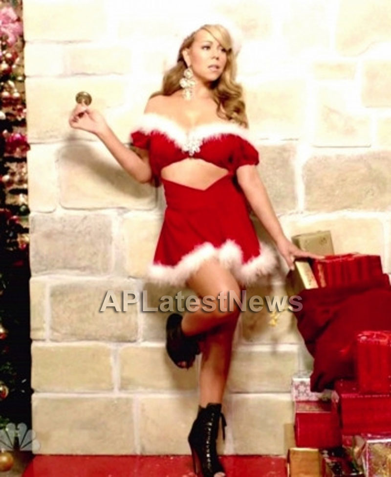 Priyanka, Kareena and Shanti got in Top 20 actress as Sexy Santa in BCCUK News - Picture 11