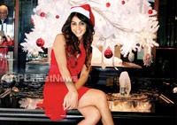Priyanka, Kareena and Shanti got in Top 20 actress as Sexy Santa in BCCUK News - Picture 17