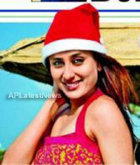 Priyanka, Kareena and Shanti got in Top 20 actress as Sexy Santa in BCCUK News - Picture 9