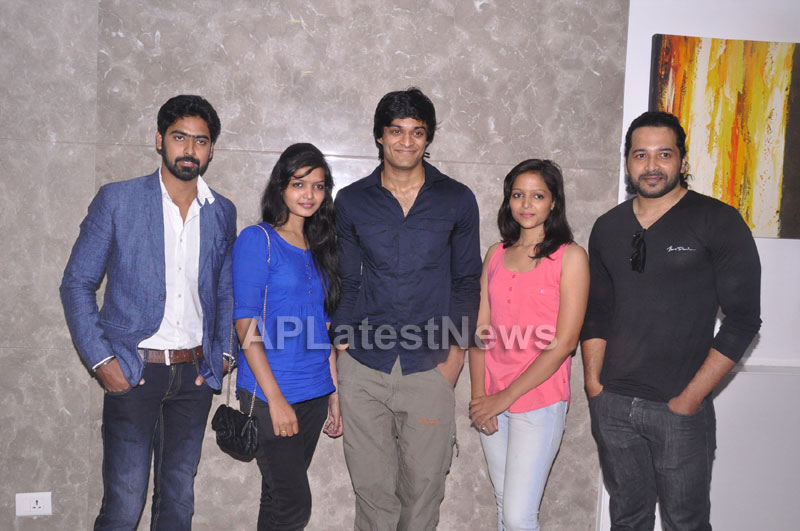 Sharp Super Products Galore in City Market - Tollywood Upcoming actors graced the event - Picture 7