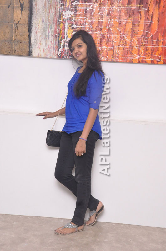 Sharp Super Products Galore in City Market - Tollywood Upcoming actors graced the event - Picture 8