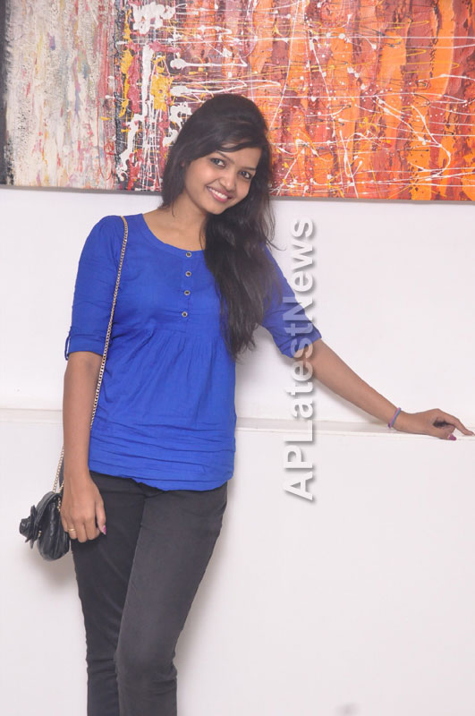 Sharp Super Products Galore in City Market - Tollywood Upcoming actors graced the event - Picture 2