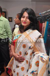 Shrujan Hand Embroidery Exhibition by Tollywood Actress Tanusha, Hyderabad - Picture 6
