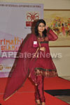 Srimathi Silk Mark, Hyderabad 2013 Auditions held