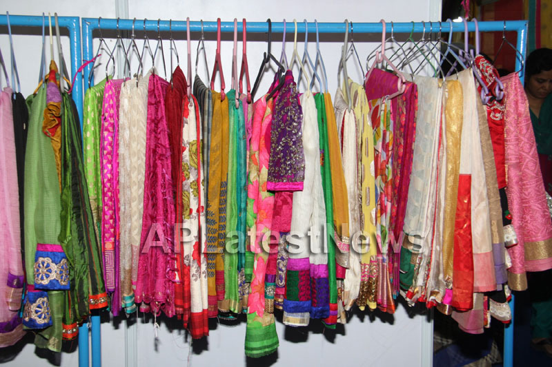 Styles N Weaves expo kicked off, Ameerpet, Hyderabad - Picture 18