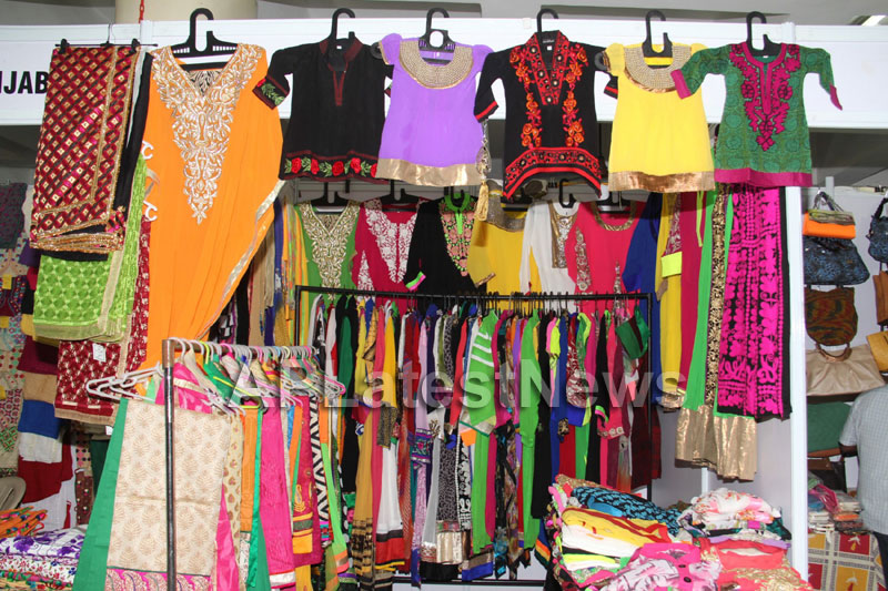 Styles N Weaves expo kicked off, Ameerpet, Hyderabad - Picture 16