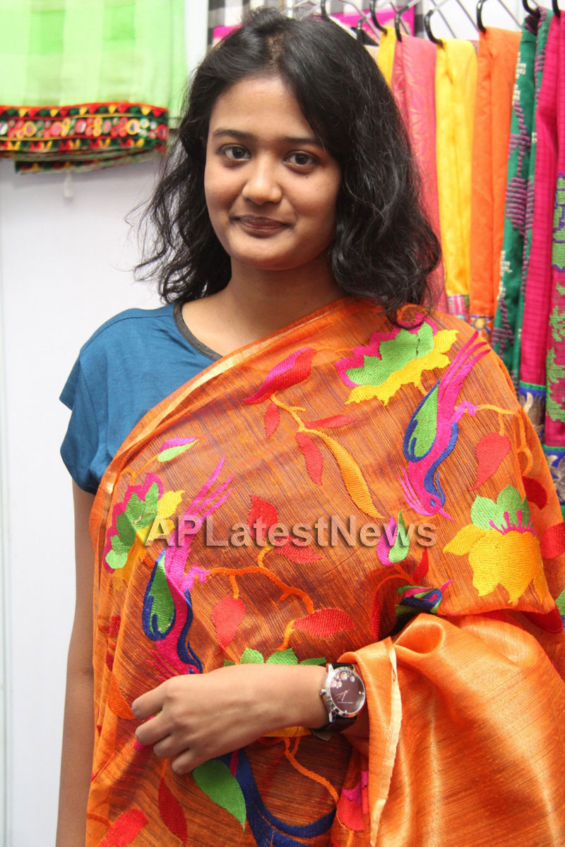 Styles N Weaves expo kicked off, Ameerpet, Hyderabad - Picture 10