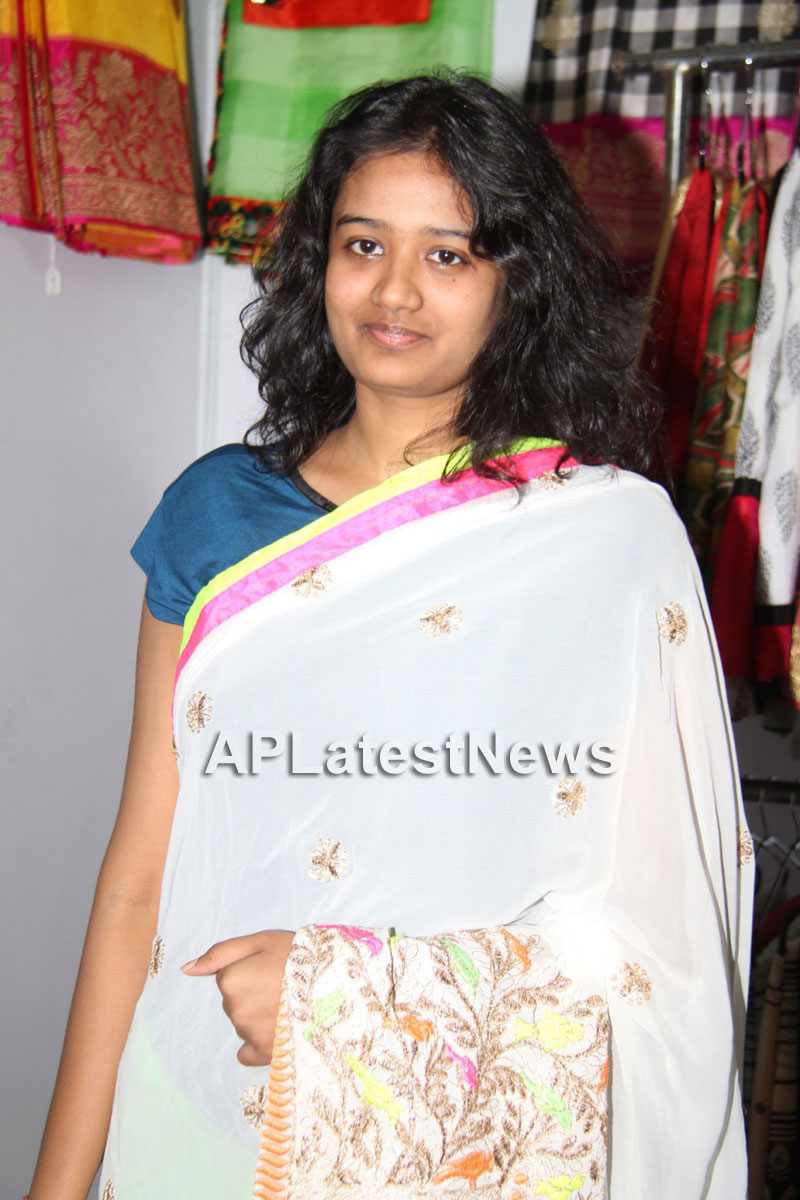 Styles N Weaves expo kicked off, Ameerpet, Hyderabad - Picture 13