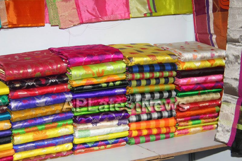 Styles N Weaves expo kicked off, Ameerpet, Hyderabad - Picture 20