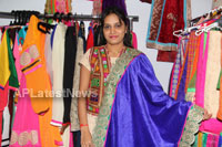 Styles N Weaves expo kicked off, Ameerpet, Hyderabad - Picture 24