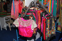 Styles N Weaves expo kicked off, Ameerpet, Hyderabad - Picture 30