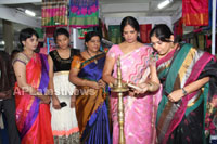 Styles N Weaves expo kicked off, Ameerpet, Hyderabad - Picture 23
