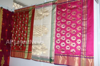Styles N Weaves expo kicked off, Ameerpet, Hyderabad - Picture 1