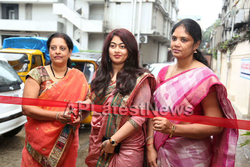 Styles N Weaves Expo - Inaugurated by Dr. Seetha and Shravani - Picture 5