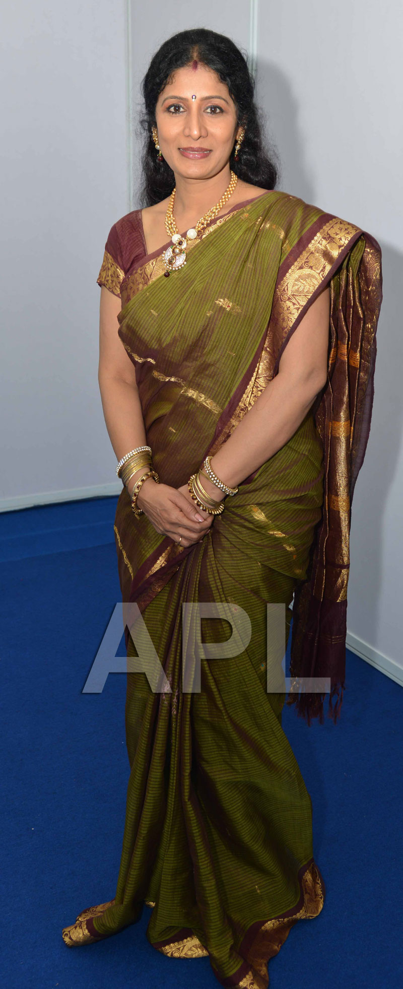 Styles N Weaves Expo - Inaugurated by Dr. Seetha and Shravani - Picture 11