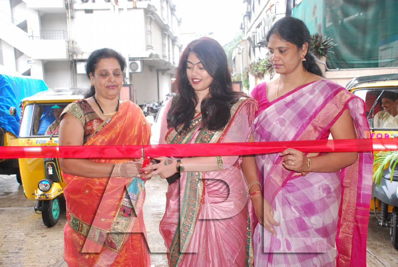 Styles N Weaves Expo - Inaugurated by Dr. Seetha and Shravani - Picture 20