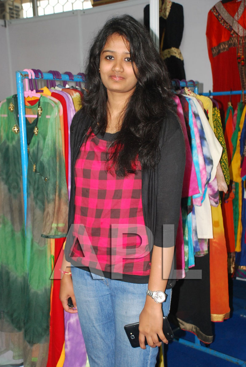 Styles N Weaves Expo - Inaugurated by Dr. Seetha and Shravani - Picture 8