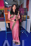 Styles N Weaves Expo - Inaugurated by Dr. Seetha and Shravani